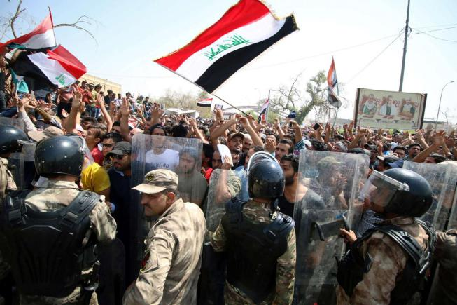 Le gouvernement irakien devrait cesser ses pratiques répressives envers les manifestants et écouter leurs revendications