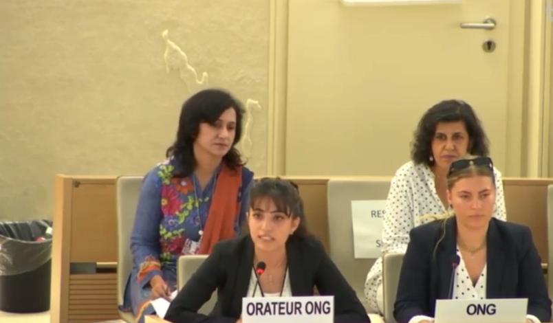 أمام مجلس حقوق الإنسان: الأورومتوسطي يطالب بإنشاء آلية دولية لمساندة ضحايا التعذيب في ليبيا ودعمهم