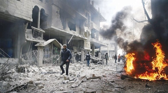 الأورومتوسطي يوثق تعرّض المدنيين في مناطق المصالحات بسوريا لأعمال انتقامية