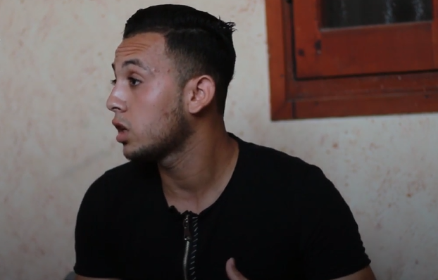 200 jours après le début des manifestations: un Gazaoui sur 100 a été blessé
