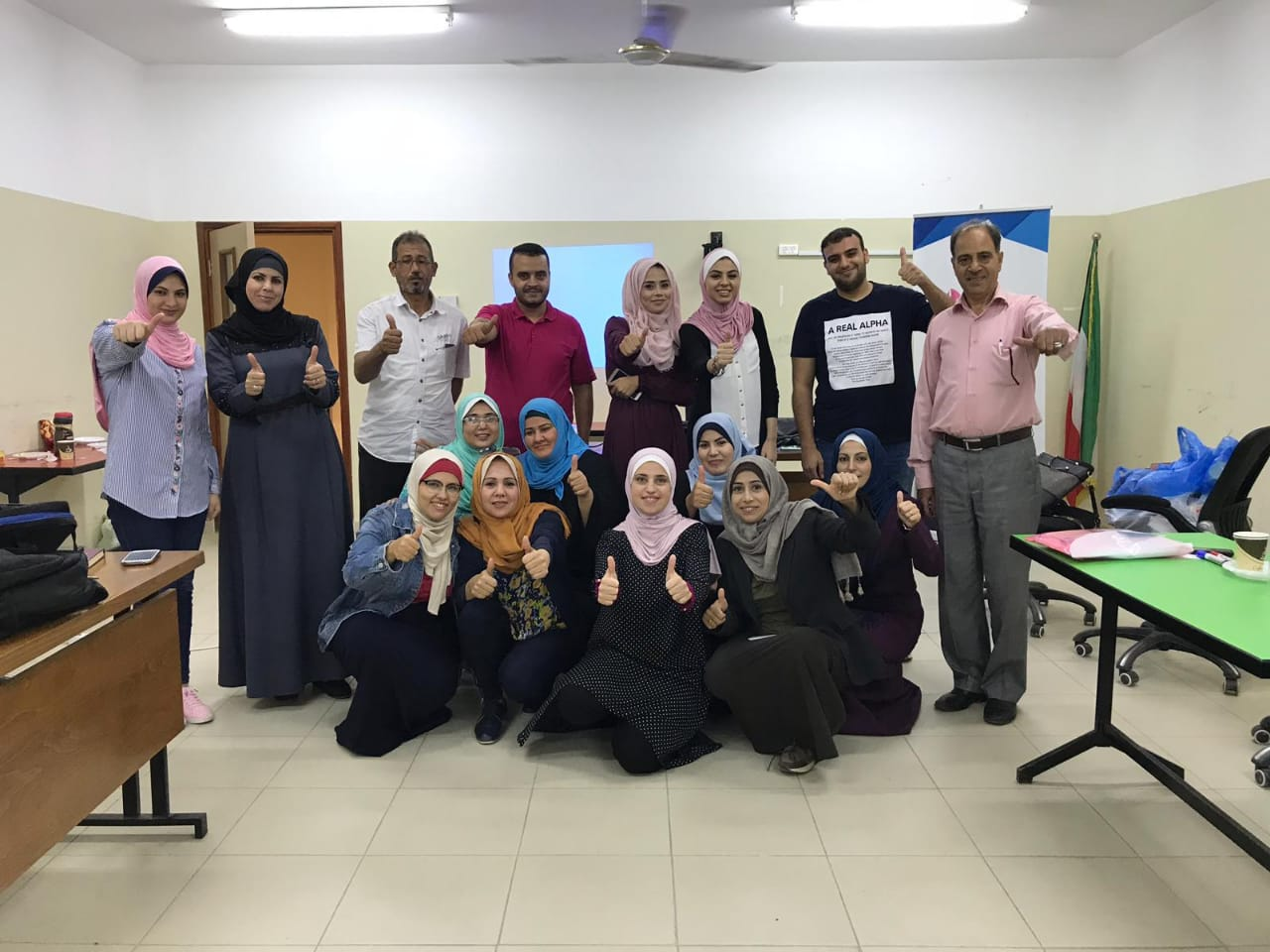 Euro-Med concludes training program on project management as part of Women's Leadership Incubator