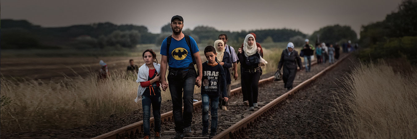 Euro-Med: The new migration pact a huge step to better lives of migrants worldwide