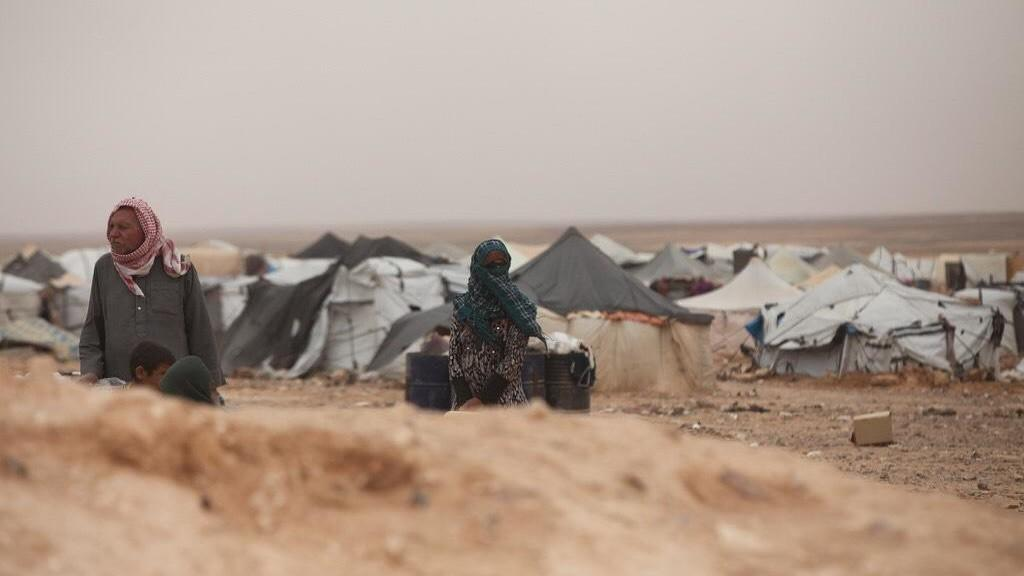 Euro-Med: Rukban refugee camp on Syria-Jordan border lacks necessities of life, unfit for life after 9 deaths recorded