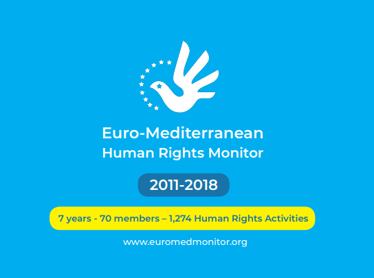 Guidebook of Euro-Mediterranean Human Rights Monitor