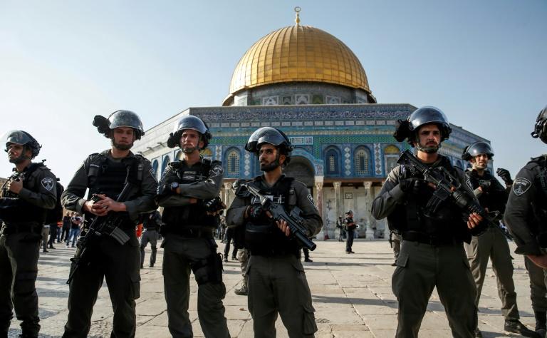 إطلاق صفحة إلكترونية بعدة لغات لرصد الانتهاكات الإسرائيلية ضد الفلسطينيين في مدينة القدس