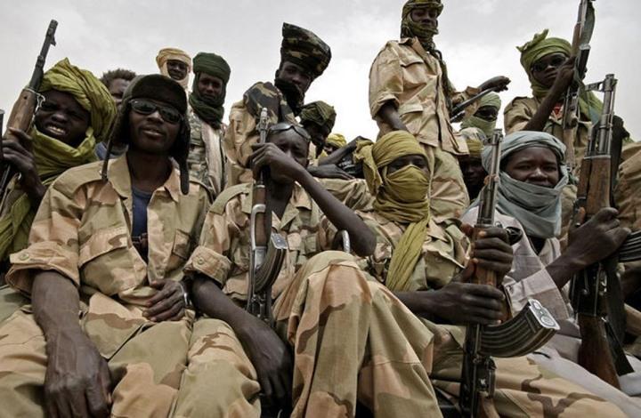 الأورومتوسطي يكشف شهادات لمرتزقة سودانيّين يقاتلون في ليبيا