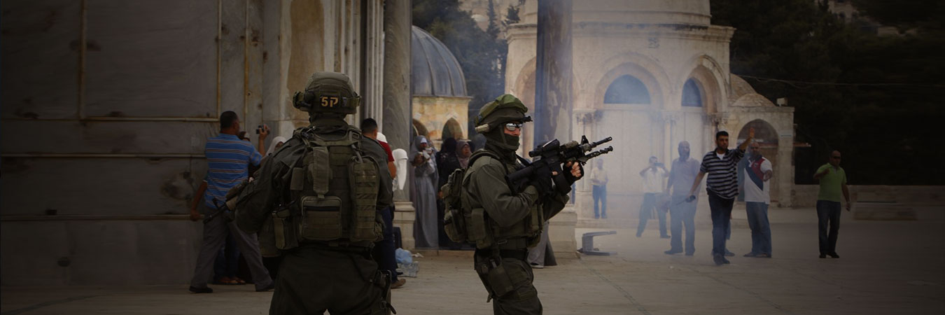 الأورومتوسطي يقدم شكوى عاجلة للأمم المتحدة والاتحاد الأوروبي بشأن إغلاق المسجد الأقصى