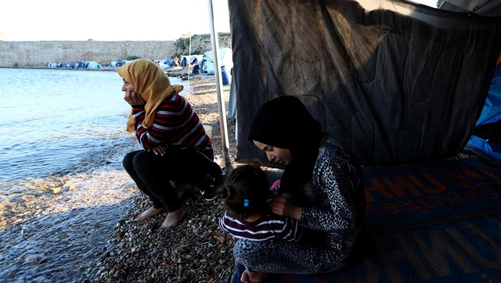 المرأة العربية في الشرق الأوسط: الضحية الأضعف