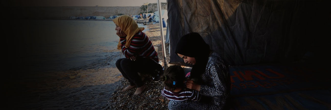 Arab Women in the Middle East: The Most Vulnerable of Victims