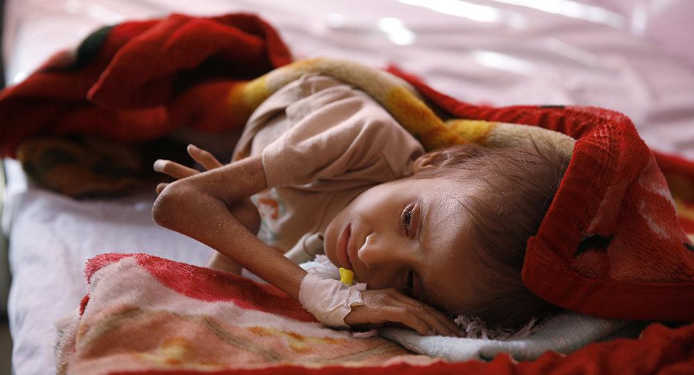 في يوم الصحة العالمي.. الأورومتوسطي: الأطفال في الشرق الأوسط يواجهون خطر الموت بسبب الأوبئة ونقص الرعاية الصحية