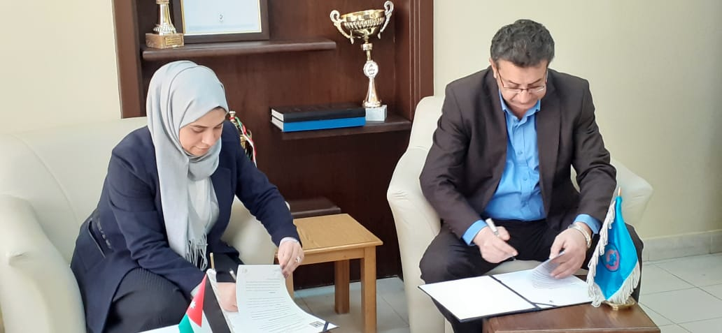Jordan: Euro-Med signs MoU with Applied Science University to kickstart training programs for Law students