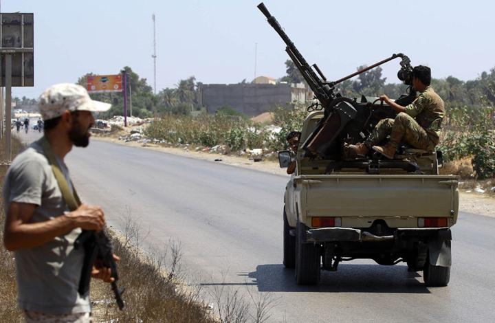 Libye : Euro-Med appelle à l'arrêt des opérations militaires et à l'ouverture d'un dialogue sérieux qui protégera les civils du fléau du conflit