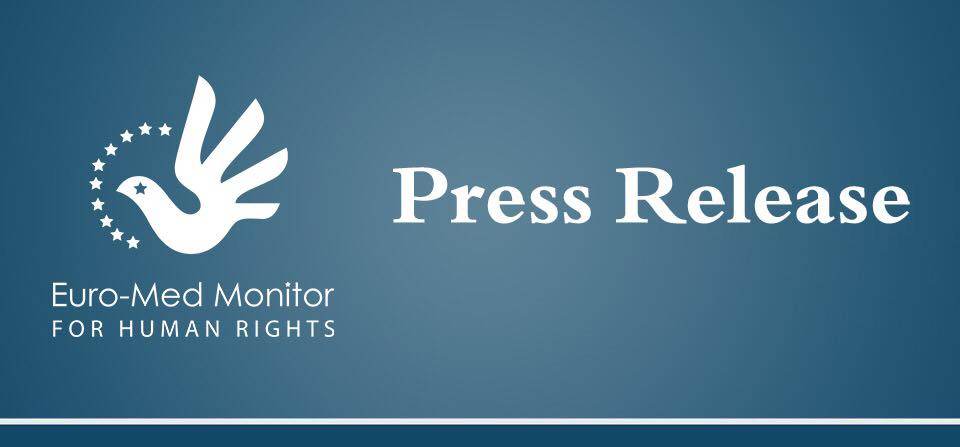 Press release on the attack on a refugee shelter in Libya