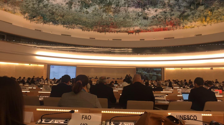 على هامش الاستعراض الدوري الشامل..الأورومتوسطي يدعو قطر لتبنّي مزيد من الإصلاحات في مجال حقوق الإنسان