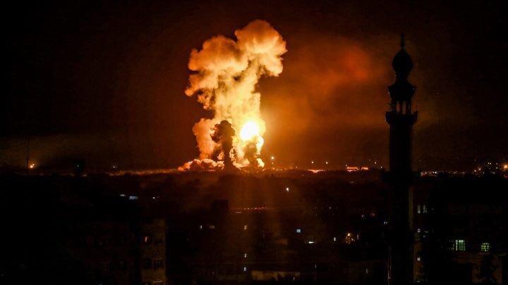 استهداف إسرائيل للمنازل لأهداف عسكرية مزعومة جريمة حرب