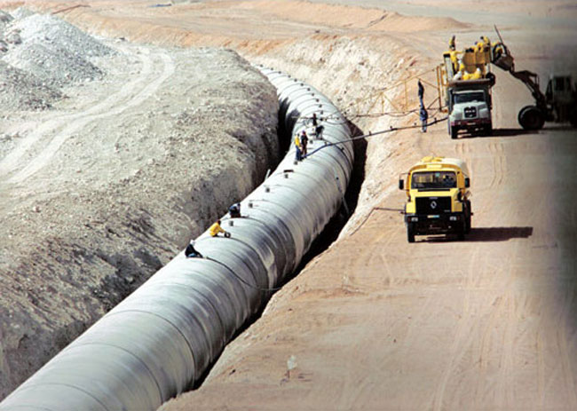 Euro-Med s'adresse à l'OMS et à l'ONU au sujet de la coupure de l'approvisionnement en eau en Libye