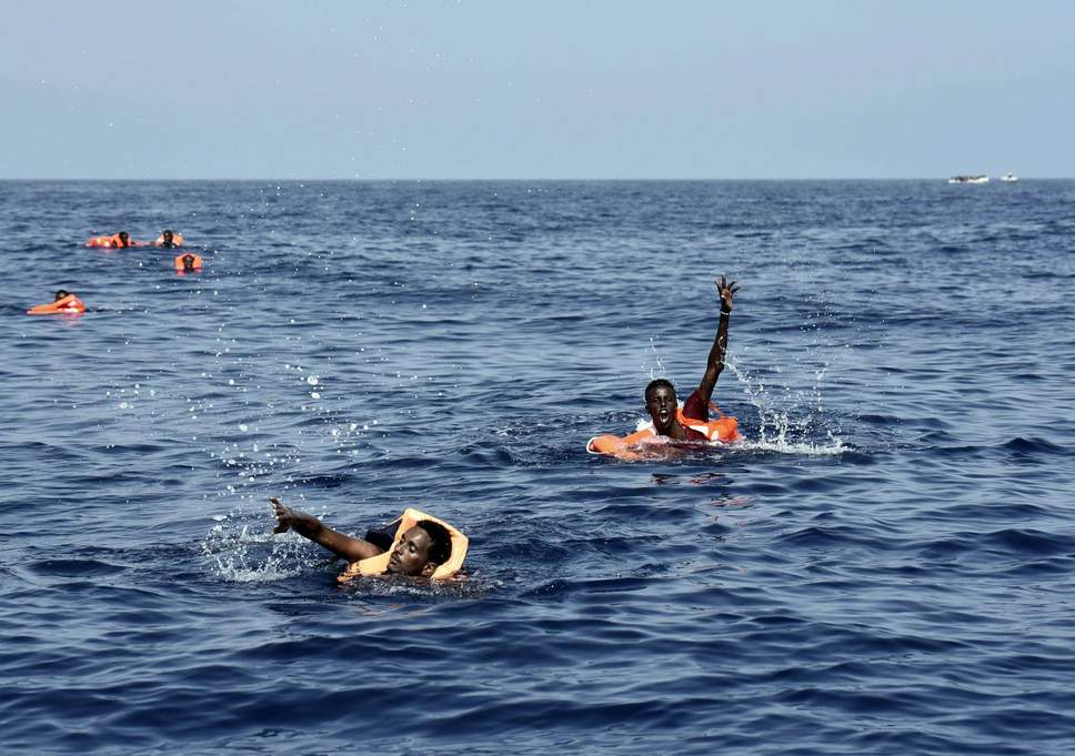 The Euro-Med Monitor expresses concern over the continued drowning of refugees in the Mediterranean