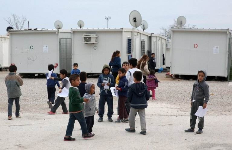 Euro-Med calls for better access to education for refugees in Switzerland, better integration in society