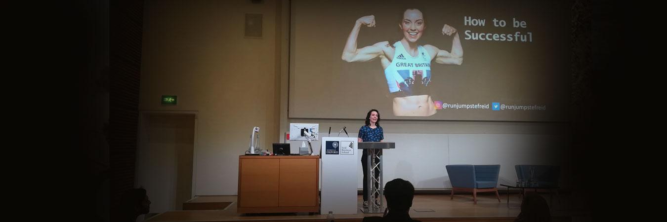 Euro-Med participe à la Conférence mondiale des femmes dirigeantes à l'Université d'Oxford