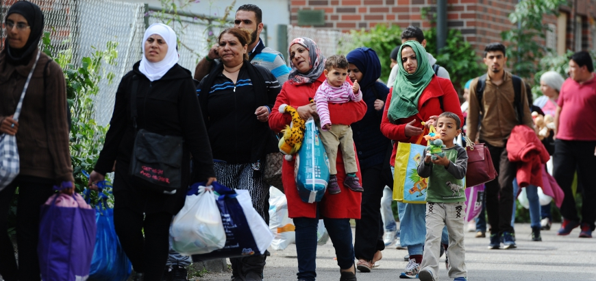 Euro-Med Monitor commends the Swedish Riksdag vote to ease family reunification restrictions, but calls on the Government  of Sweden to lift restrictions on Asylum Seekers