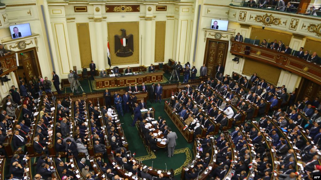 Euro-Med and HUMENA: Egypt's amendment of law restricting NGOs work setback to right to assembly