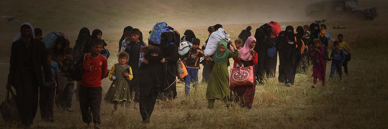Le gouvernement irakien confisque illégalement les terres des citoyens