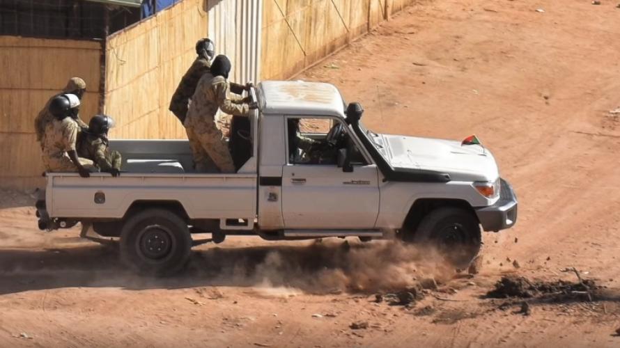 Euro-Med: Targeting SEEMA Center highlights the plight of  Sudan