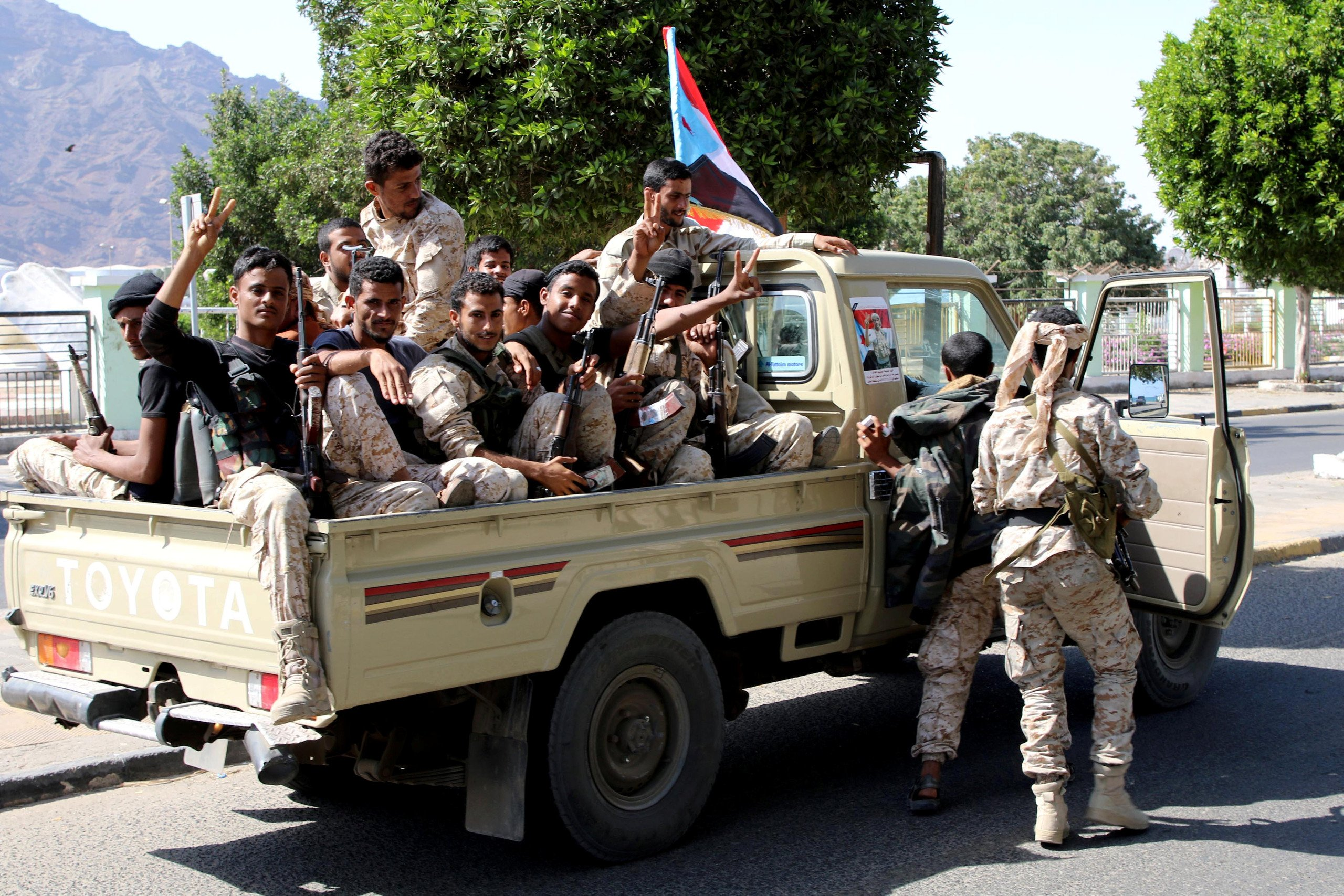 Deportations and Killings in Aden deepen social divide, says Euro-Med