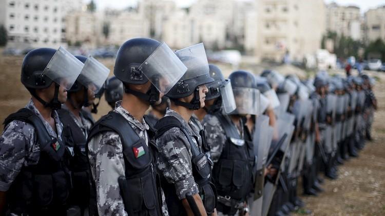 الأورومتوسطي يدعو لحماية حق الأردنيين في التجمع السلمي