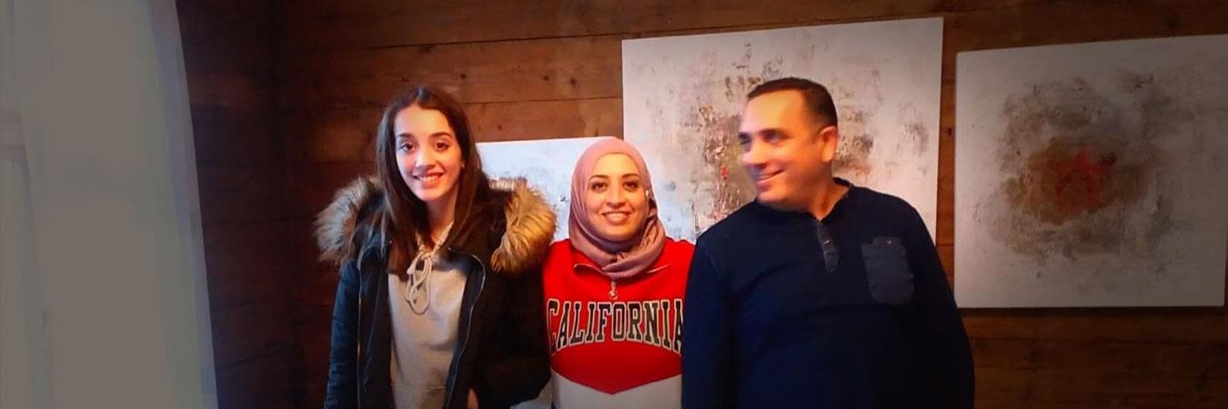 Norvège: Une enquête devrait immédiatement être ouverte sur la mort mystérieuse de la palestinienne Shada al-Barghouti