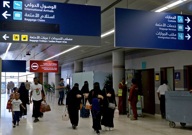 Saudi Arabia's removal of guardianship restrictions on women is welcome, result of rights activists' struggle
