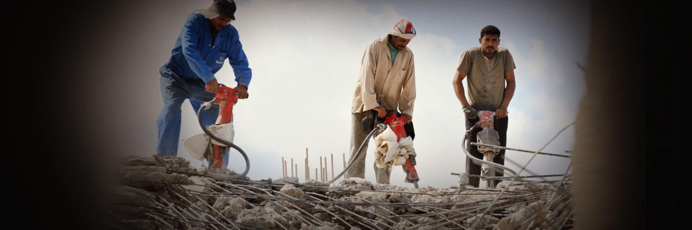 تقرير جديد: قوانين العمل السعودية تسحق العمالة الوافدة وتتناقض مع اتفاقية العمل الدولية