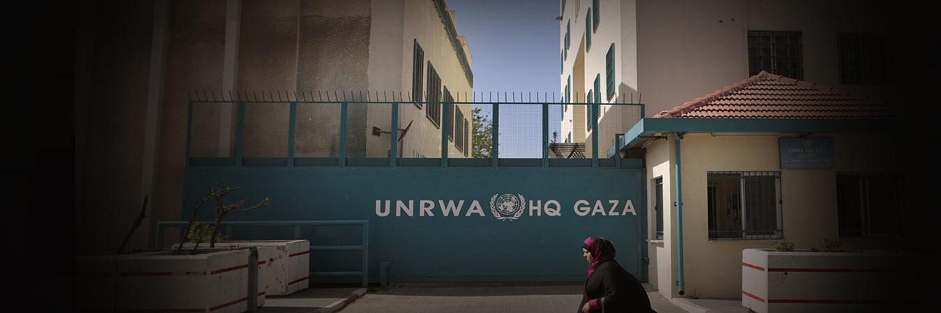 La suspension du financement de l'UNRWA par la Suisse et les Pays-Bas porte atteinte aux droits des réfugiés palestiniens