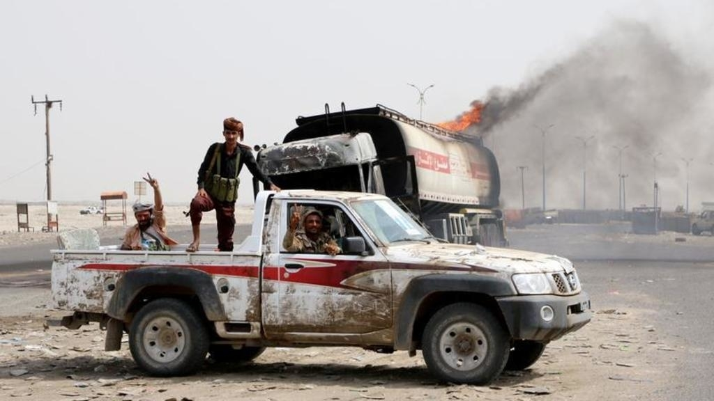 Reprisals in Aden amount to war crimes, Euro-Med says