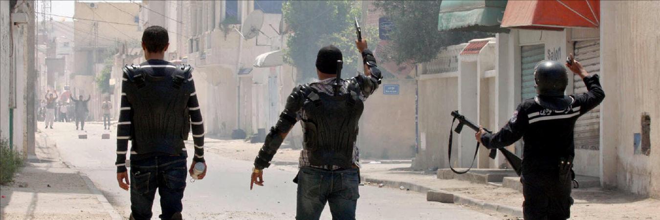 Tunisie : Des détenus libérés à Tataouine, et appel à répondre aux revendications des manifestants
