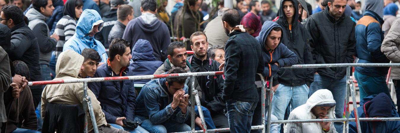 الأورومتوسطي يرحب باستقبال فنلندا وألمانيا طالبي لاجئين ويدعو إلى توسيع نطاق الاستيعاب