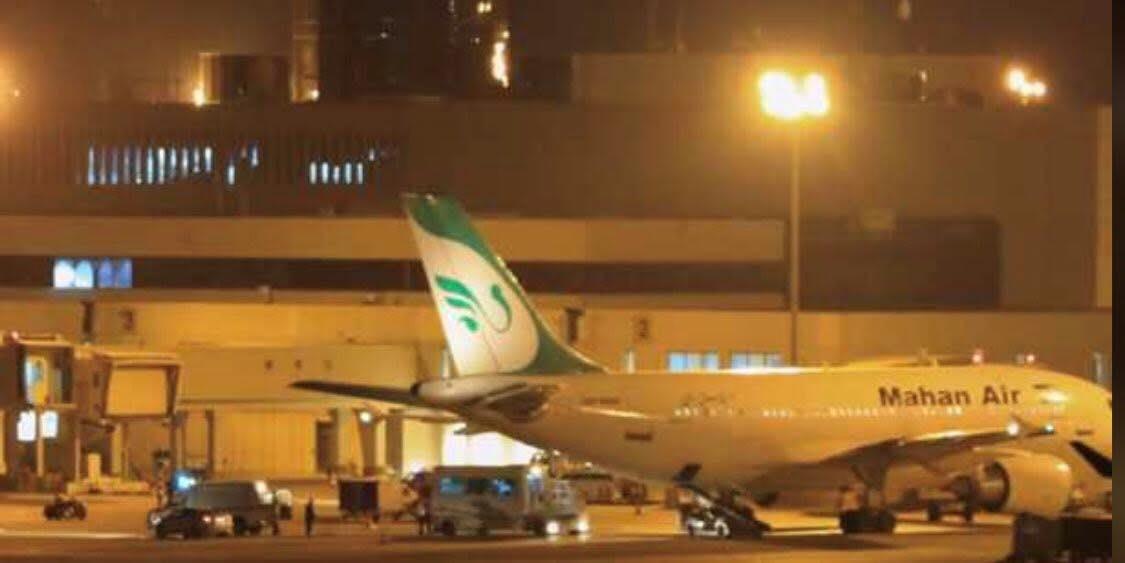 Euro-Med demande à l'OACI d'enquêter sur le harcèlement américain d'un avion de passagers iranien