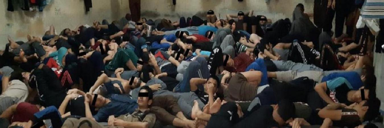 Témoignages horribles, des prisons secrètes annoncent une catastrophe en Irak