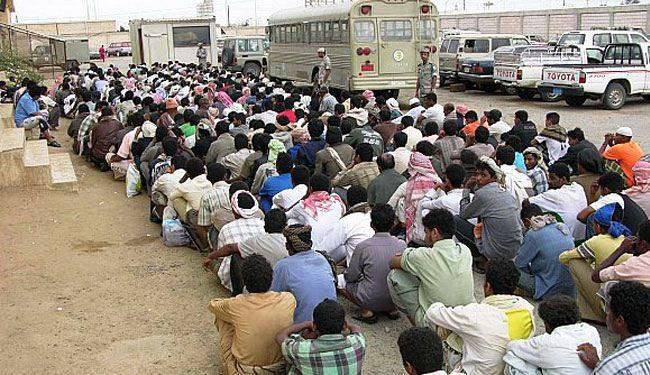 Saudi Arabia's increasing fees on foreign residents causing humanitarian crisis among Yemenis