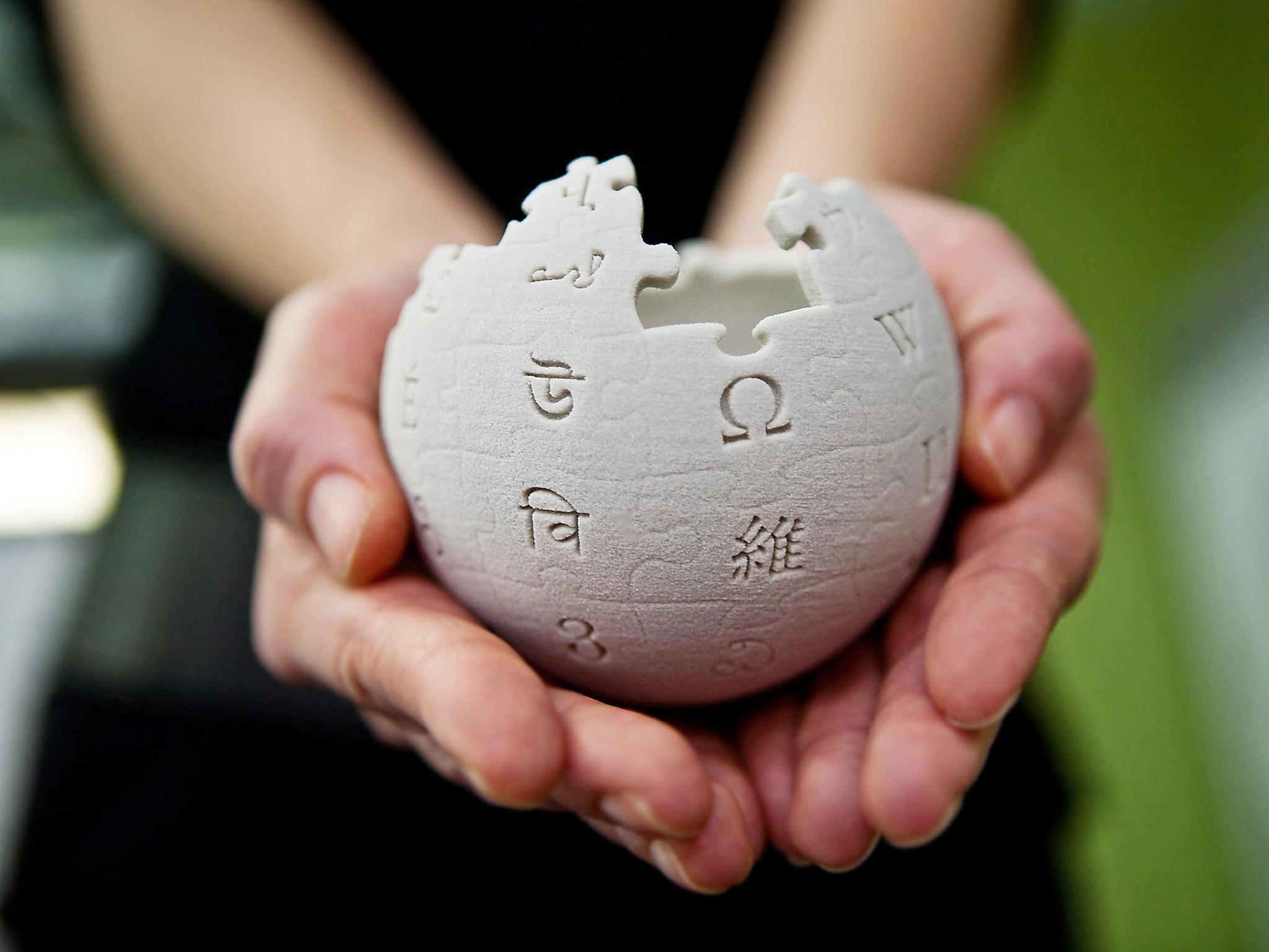 Wikipedia as an important tool for documenting human rights violations