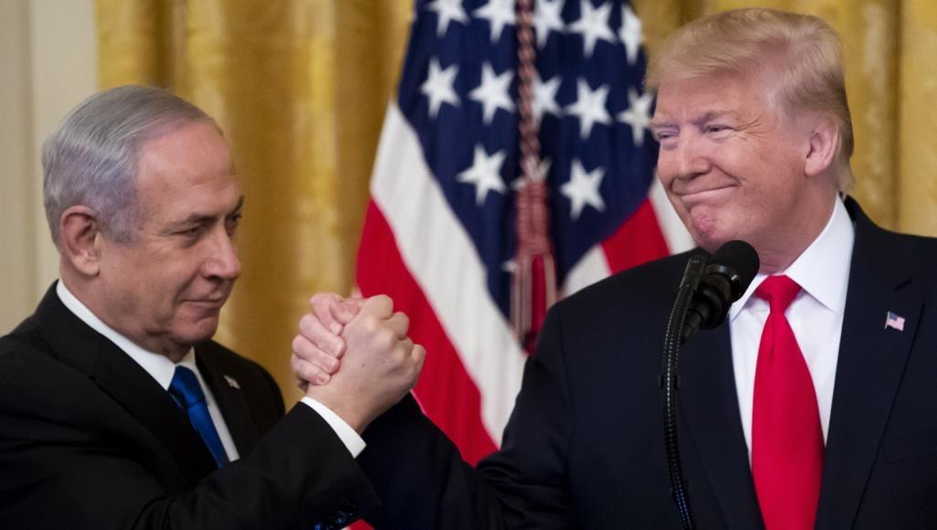 الخطة الأمريكية للسلام تجريد للفلسطينيين من حقوقهم ومظلة لحماية إسرائيل من المحاسبة الدولية