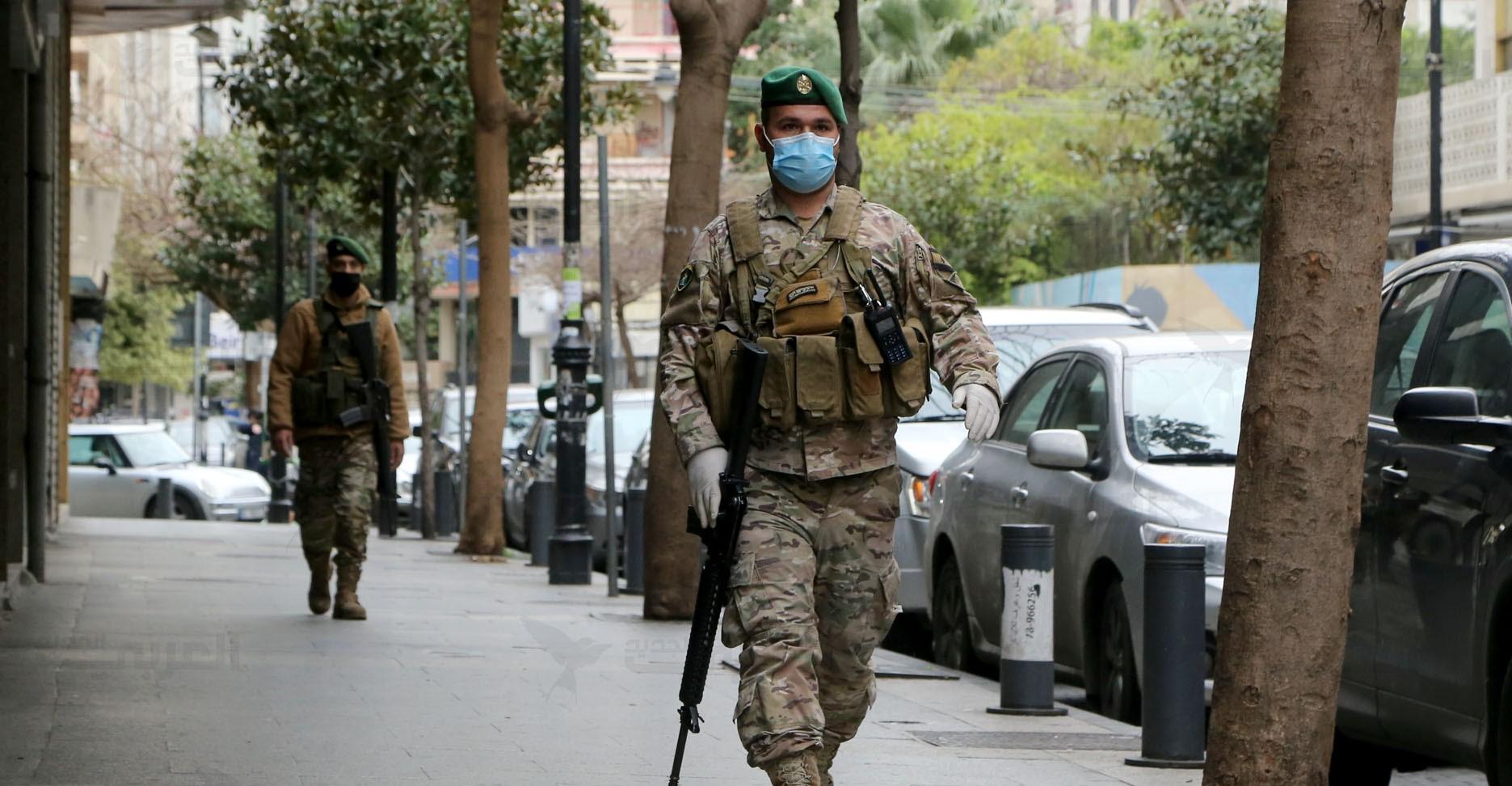 لبنان.. تمديد حالة الطوارئ في بيروت... خرق للدستور حتى نهاية العام 2020