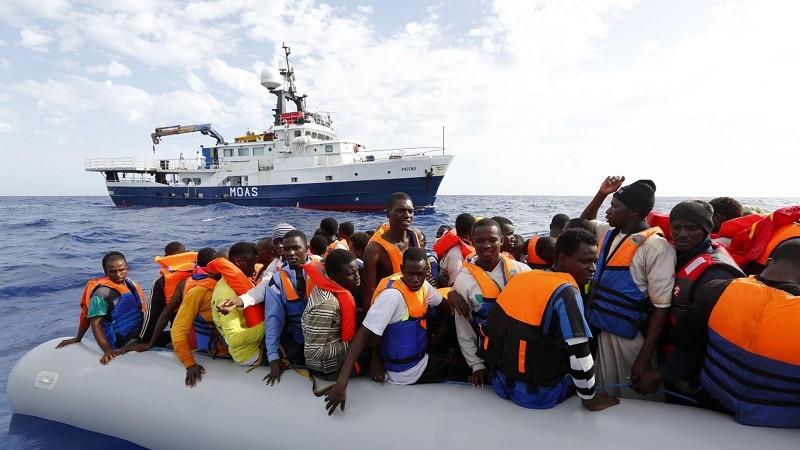 L'Italie... Les nouvelles dispositions en matière de migration représentent un signe modeste mais positif de la réforme