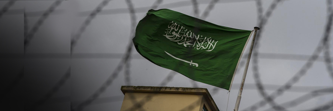 Ladies European Tour community should Stand with Saudi Heroes