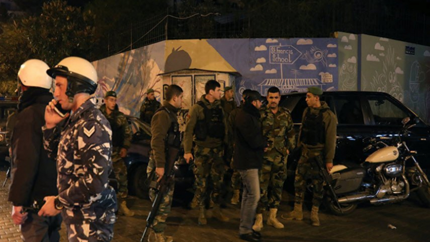 على السلطات اللبنانية حماية اللاجئين السوريين من العمليات الانتقامية عقب مقتل شاب لبناني