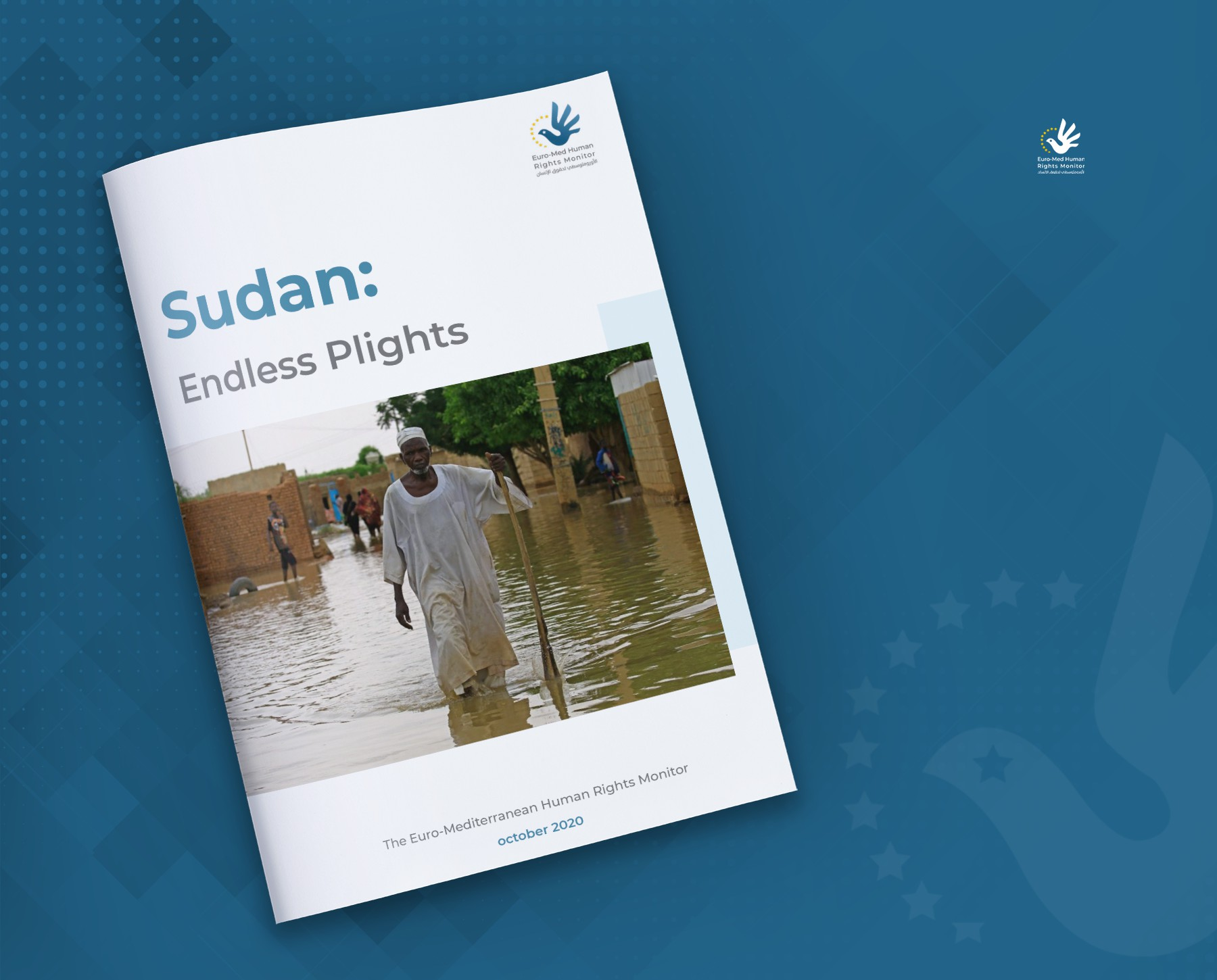 """Endless Plights"": a new report monitoring the impact of numerous crises on the lives of Sudanese"