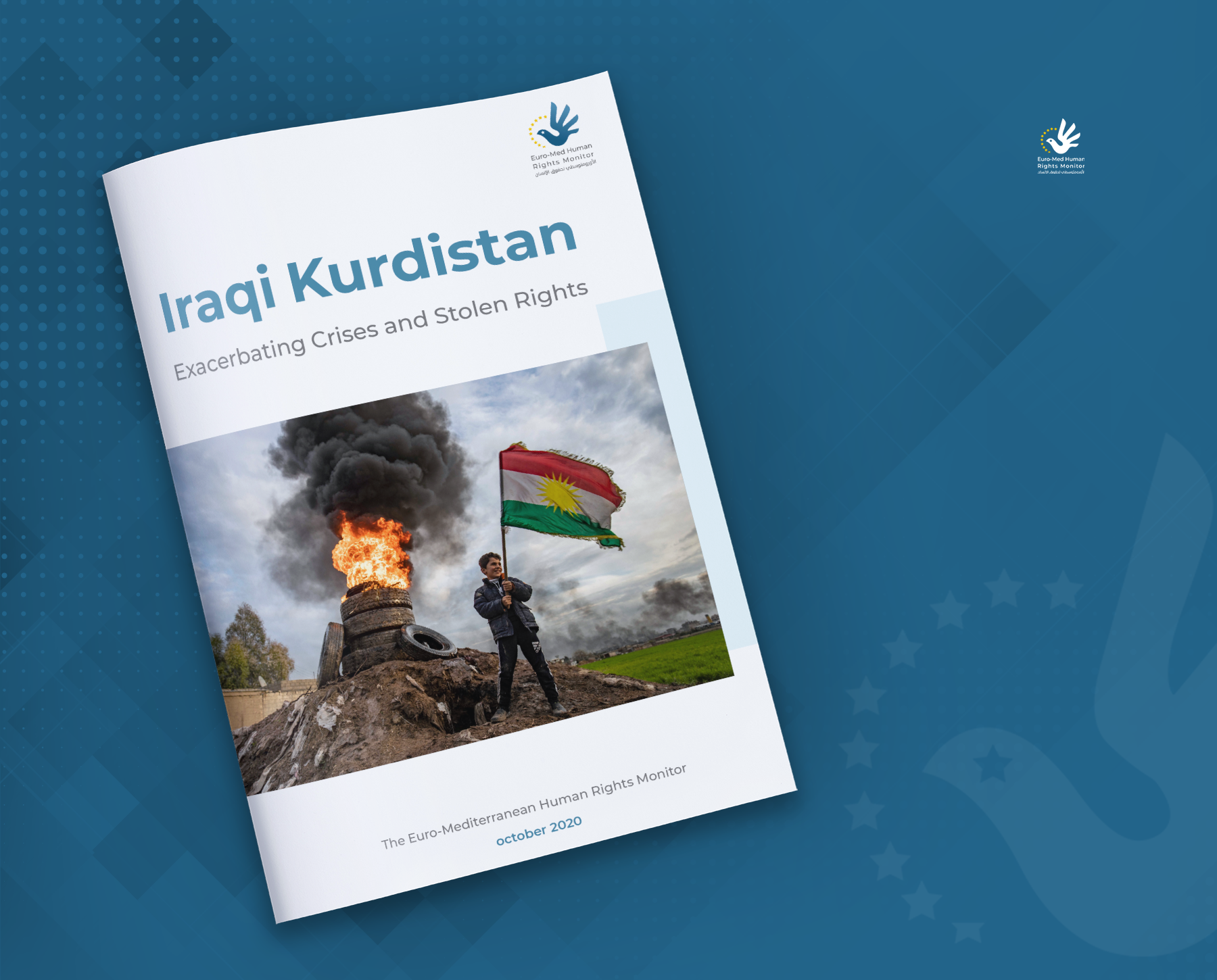 Iraqi Kurdistan: Exacerbating Crises and Stolen Rights