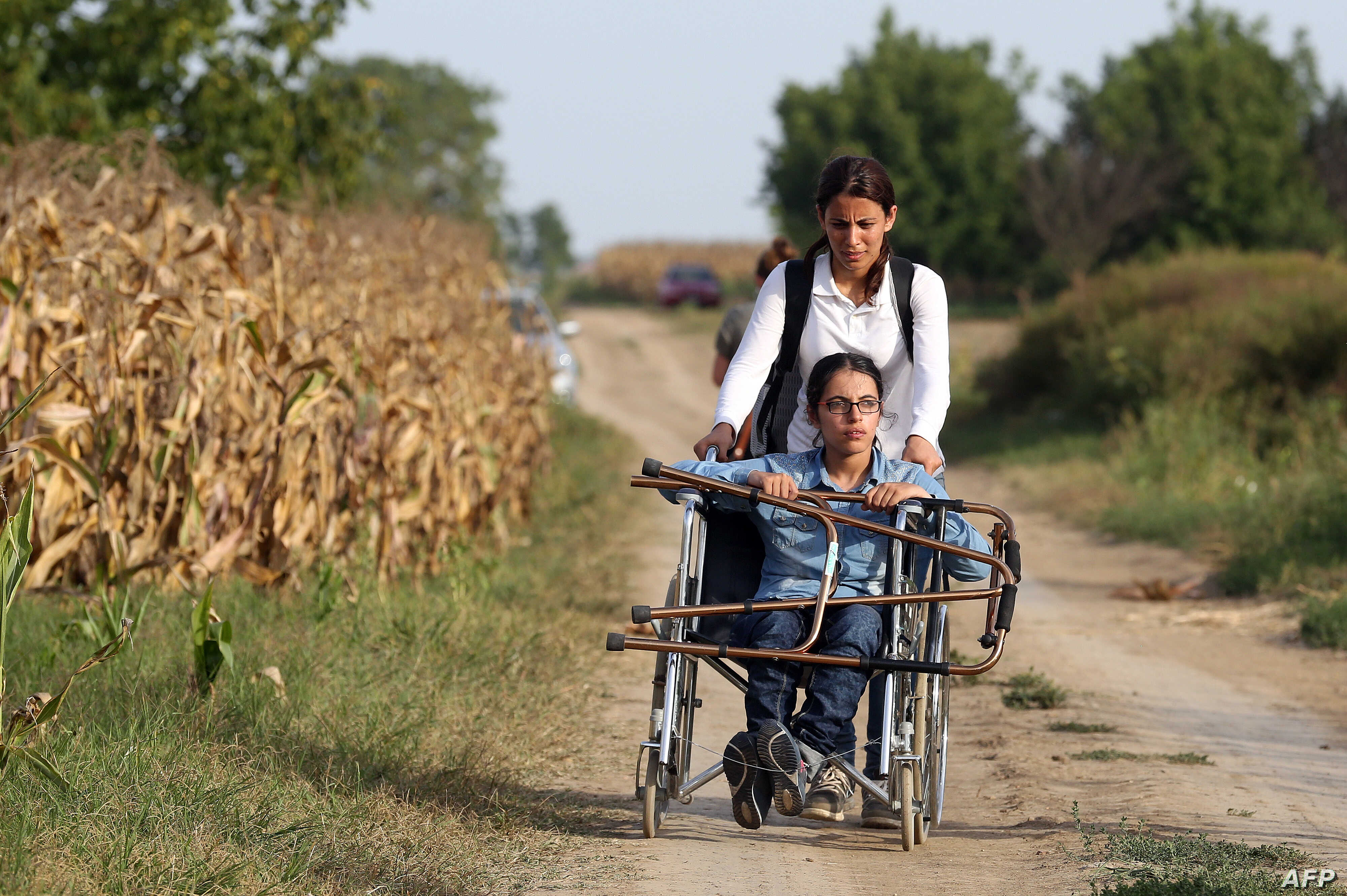 Euro-Med Monitor et l'Université de York recommande de fournir un environnement inclusif aux réfugiés handicapés en Turquie