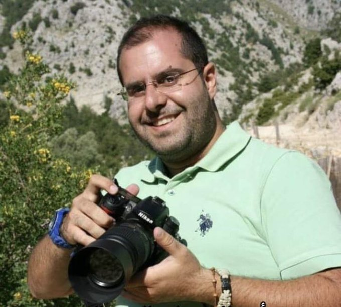 Euro-Med Monitor warns of possible assassinations chaos after Lebanese photographer killed