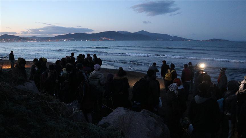 أوروبا مطالبة بضمان حماية اللاجئين الجدد بعد الإعلان التركي